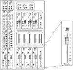 6-selectmixfader