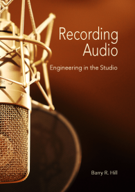 Recording Audio Cover WEB